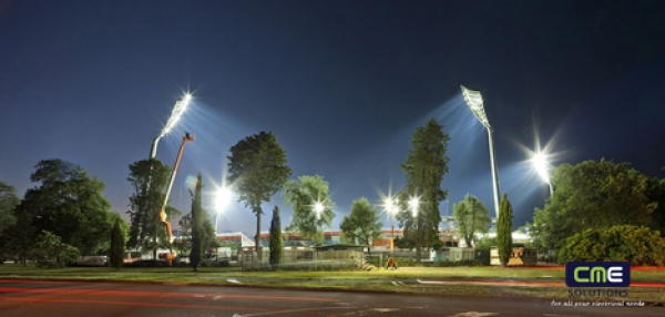 Awarded Tender - City of Marion Multi-Site Sport Lighting Installation